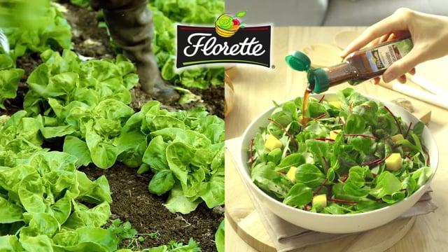 Sponsor Florette