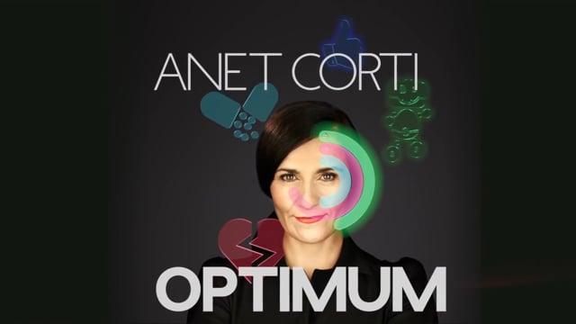 Anet Corti - OPTIMUM - Trailer und Kulturtipp