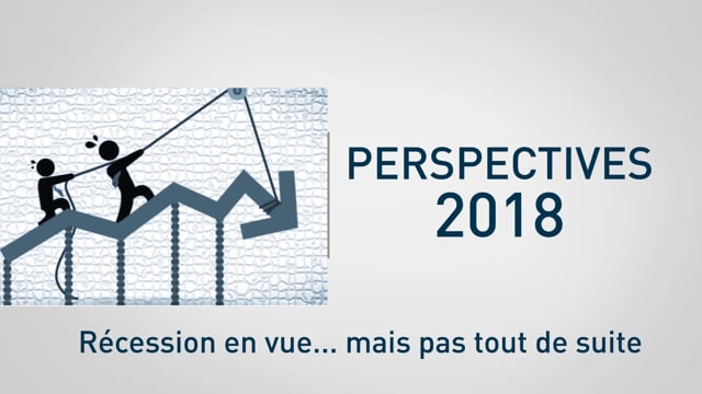 Perspectives 2018