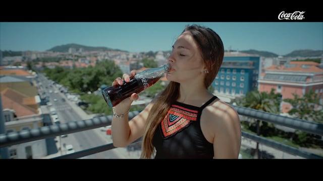 Coca-Cola | Taça