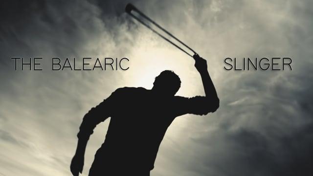 The Balearic Slinger