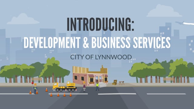 Welcome - Development & Business Services