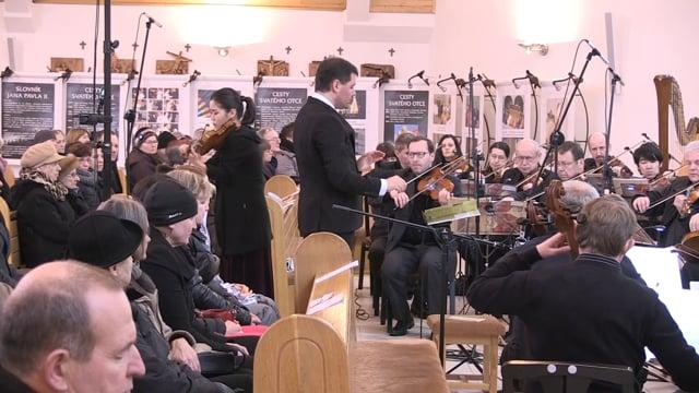 Hudební výlety-Sv.Václavský hud. festival