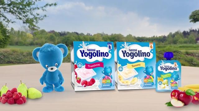 Nestlé Yogolino