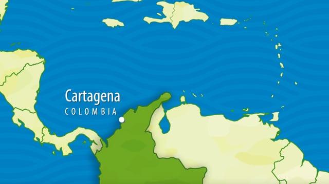 Cartagena, Colombia - Port Report