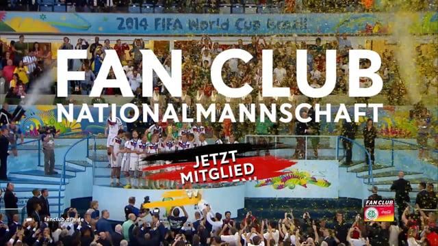 DFB Fanclub