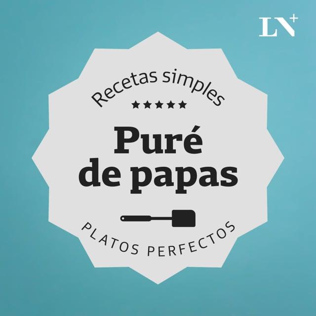 Recetas / La Nación