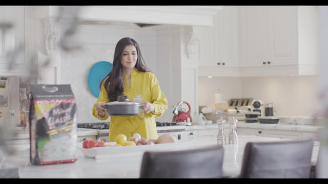 MINAR RICE COMMERCIAL