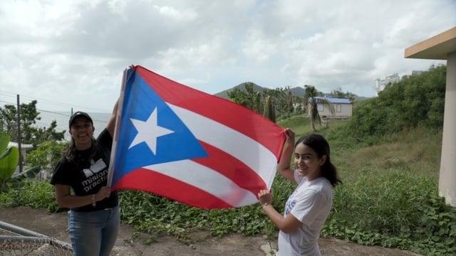 Hurricane Relief: Zakat Foundation in Puerto Rico
