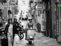 Kiwi: Tina i Napoli