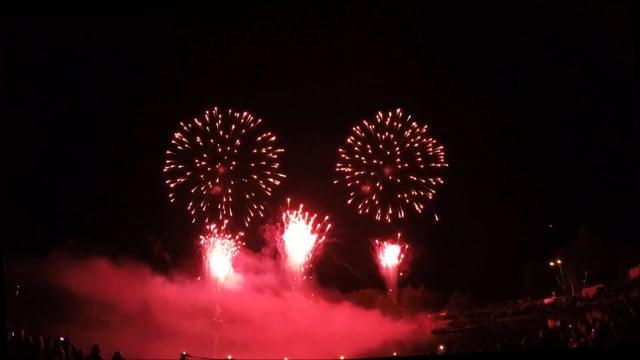 Druskininkų miesto šventė 2017