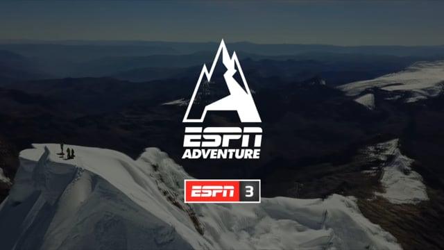 Promo ESPN Adventure