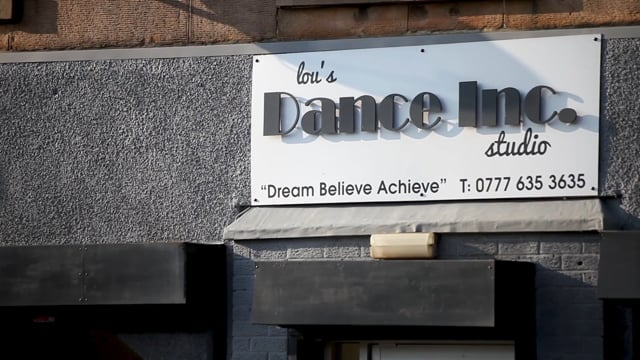 Dance Inc Promo 2017