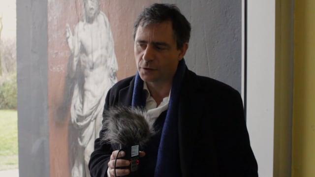 Interviews IVF3 Nanterre