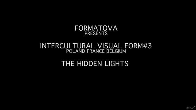 Trailer Intercultural Visual Form#3