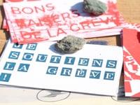 Conférence de presse : Les postier.e.s sur la Zad de Notre Dame des Landes