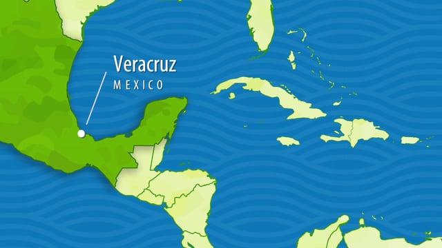 Veracruz, Mexico - Port Report