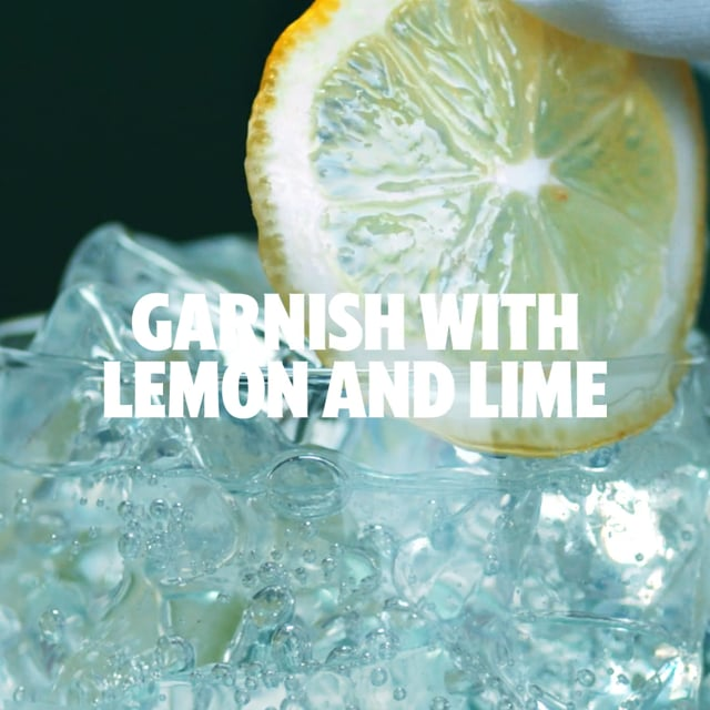 Absolut | Citron Soda