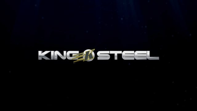 KING STEEL Tradeshow loop FINAL 05-21-18