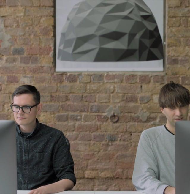 Apple iMac Pro: Artist film (making of)