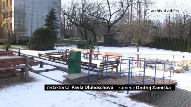 Tématické výzvy OZO Ostrava
