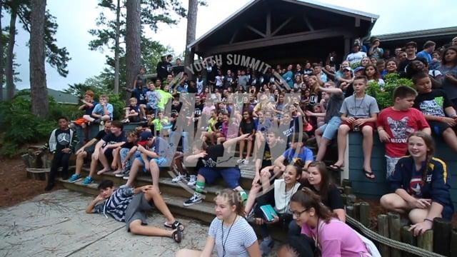 Win 2018 S. E. Middle School Summit