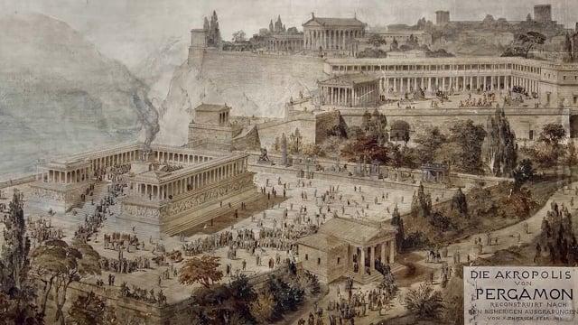இயேசுவின் கடைசி வார்த்தைகள்: வெளிப்படுத்துதல் புத்தகம் 2