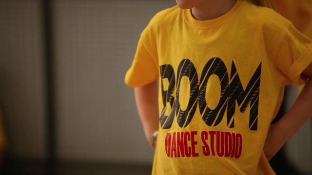 Boom Dance Studio Promo 2018