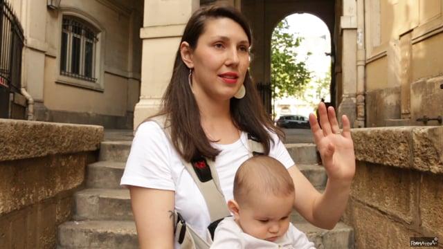 IVF3 [INTERVIEW with Ksénia LUKYANOVA-EMELYANOVA director of VIKA]