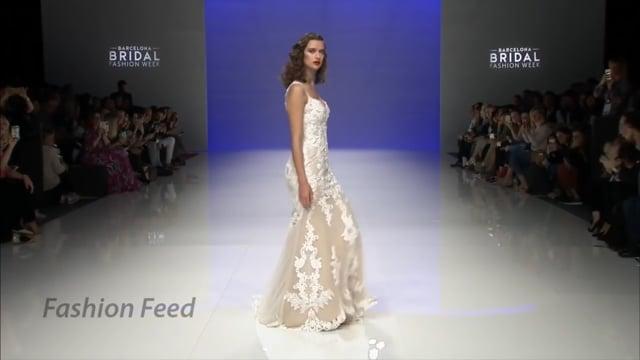 Maggie Sottero | Bridal 2019 | Barcelona Bridal Fashion Week 2018