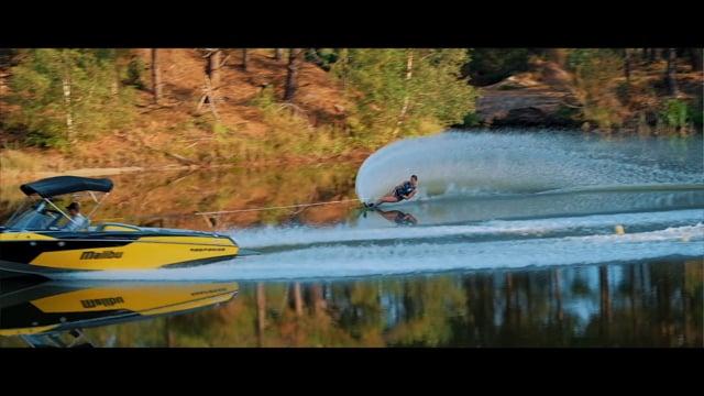 Malibu Boats Welcomes European Champion Manon Costard