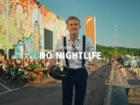 SAS: NO NIGHTLIFE
