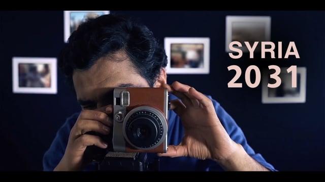 Syria 2031