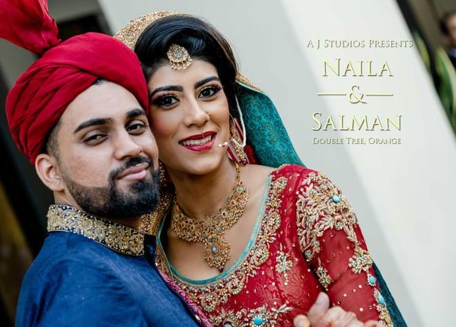 Naila & Salman