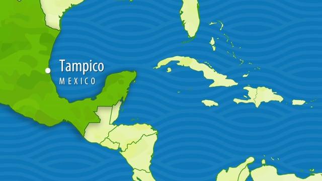 Tampico, Mexico - Port Report