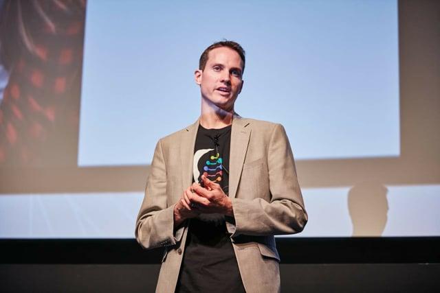 Jeffrey Daniels - Advancing Precision Medicine Through Artificial Intelligence and Facial Analysis