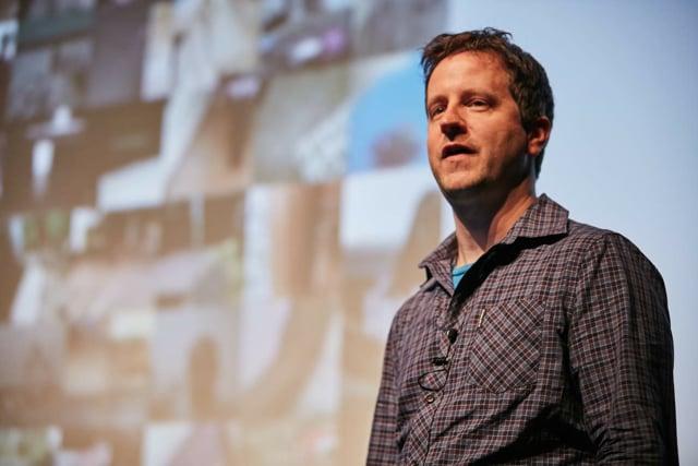 Roland Memisevic - Teaching Machines to Perceive the World Like Humans