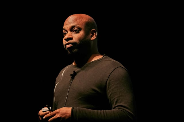 Brian Brackeen - Opportunities & Challenges with Commercial Facial Recognition Adoption