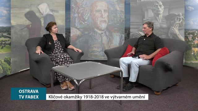MAGAZÍN OSTRAVSKO INTERVIEW 7.7.2018 (18_27C)