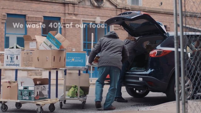 412 Food Rescue – Food Rescue Heroes