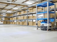 Top 3 Features You MUST Look For Before Purchasing a Mobile Robotic Warehouse Solution