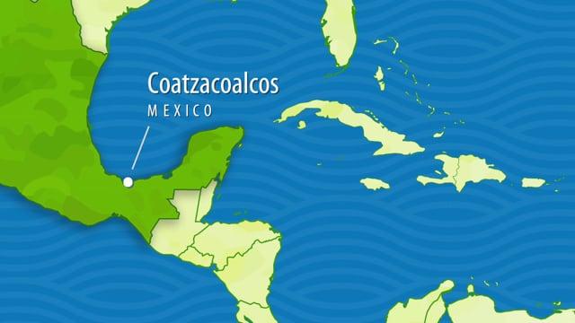 Coatzacoalcos, Mexico - Port Report