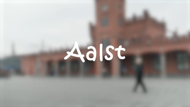 06 - Oost-Vlaanderen - Niveau 3 - Aalst