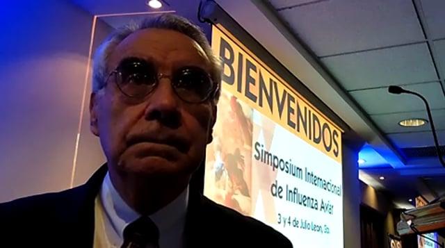 Sí se puede erradicar la influenza aviar en México