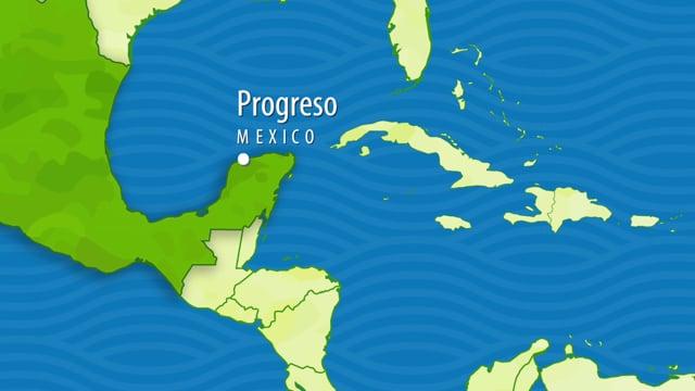 Progreso, Mexico - Port Report