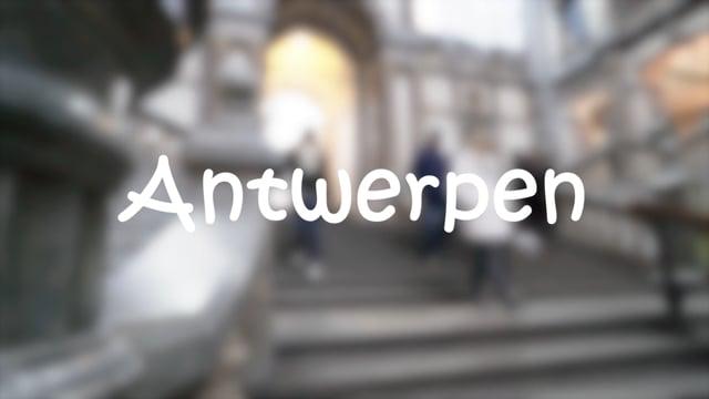 07 - Antwerpen - Niveau 1 - Antwerpen