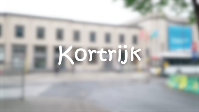 03 - West-Vlaanderen - Niveau 3 - Kortrijk