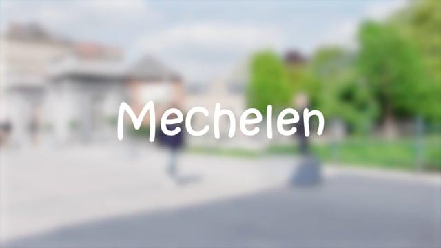 08 - Antwerpen - Niveau 2 - Mechelen