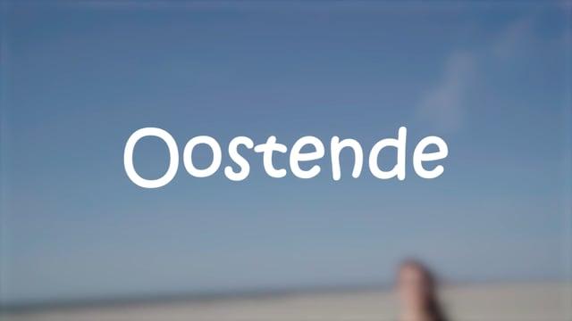 02 - West-Vlaanderen - Niveau 2 - Oostende