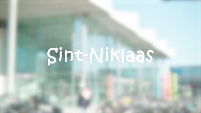 05 - Oost-Vlaanderen - Niveau 2 - Sint-Niklaas